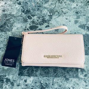 Jones New York signature wallet